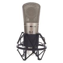 Behringer ::: B-1 ::: Microfone Condens Diafragma Simples