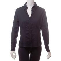 Camisa Negra Polo By Ralph Lauren