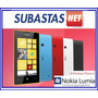 Celular Nokia Lumia 520p/claro,whatsap,film+funda+cable Usb!