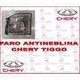 Faro Antineblina Chery Tiggo