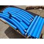 Repuesto Para Cama Elastica De 3.5 Mts ( Lineal )tubos+malla