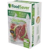 Foodsaver Sello Térmico Rolls 5-pack