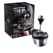 Palanca Th8a Add-on Shifter Thrustmaster Para Pc / Ps / Xbox