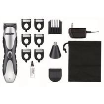 Máquina De Afeitar Barba Y Bigotes Con Cable, Conair