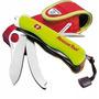 Cortapluma Navaja Victorinox Rescue Tool Rescate Flúo 23068