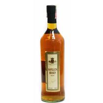 Cognac Napoleon Brandy Vsop 1 Litro - Conhaque Italiano.