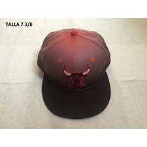 Gorra New Era Original Chicago Bulls Talla 7 3/8