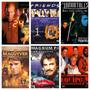 Series Y Documentale En Dvd, Clasicas Y No Tan Clasicas
