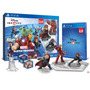 Ps4 Disney Infinity 2.0 Edition: Marvel Starter Pack