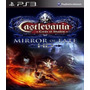 Castlevania Mirror Fate Hd +brinde Ps3 Psn - Midia Digital