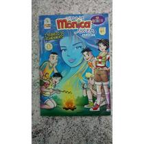Turma Da Monica Jovem Edição Em Cores [ 2 Edições]