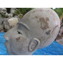 Máscara Maya Cara