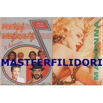 Madonna Xuxa Maria Conchita Alonso Locomia Pablo Ruiz 1991