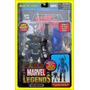 Maquina De Guerra Marvel Legends Series 9 Galactus Apedido