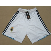 Equipo Completo Real Madrid 2012/2013 Talla Xl