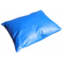 Kit Com 10 Almofadas Travesseiro Impermeável 30 X 40 Cm Napa