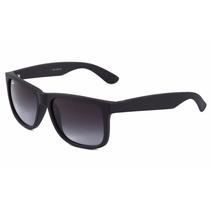 Óculos De Sol Top Masculino E Feminino Preto Barato