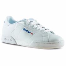 Tenis Classic Npc Il Syn Para Hombre Reebok V68715