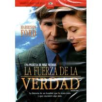Dvd La Fuerza De La Verdad ( Regarding Henry )- Mike Nichols