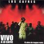 Los Cafres Vivo A Lo Cafre 2 Cd Original Promo 5x1