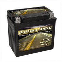 Bateria Yamaha Virago 250 Ytx12la-bs (route)