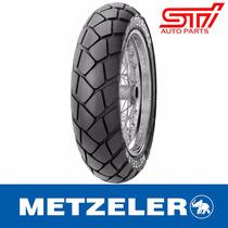 Pneu Traseiro Metzeler 120/80 - 18 M/c 62s Honda Xre 300cc