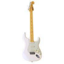 Guitarra Tagima Modelo Fender Strato Tg 530 Woodstock Series