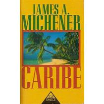 Michener James - Caribe Parte 1 - Libro