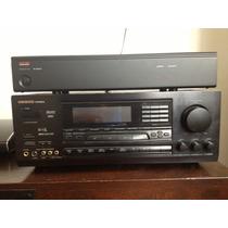 Onkyo, Audio Video Control Receiver Tx Ds838