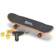 Skate De Dedo- Profissional De Brinquedo Completo! Promoção!