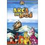 A Arca De Noé - Planeta Colorido - Dvd Original Novo Lacrado