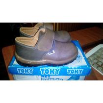 Zapatos Casuales De Bebe Talla 22 Usados