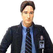 Filme Arquivo X-fox Mulder,suspense