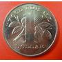 Trinidad Y Tobago Moneda Conmemorativa Fao 1 Dolar 1979