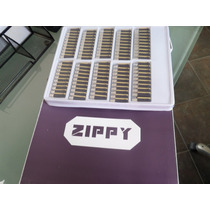 Microswitch Zippy Original Para Palanca O Boton