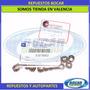 16 Sellos Gomas De Valvula Astra 1.8 Gm 96378802