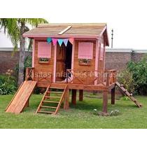 Casas Infantiles Todas Las Medidas