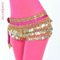 Mayoreo De 6 Colores Surtidos Pareo Belly Dance Arabe
