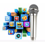Mini Microfone Celular Barato Lapela Iphone Android S6 S5