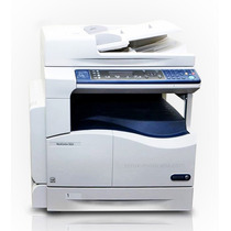 Copiadora Xerox Wc 5024 Doble Carta Tarjeta Red Gratis