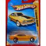 2010 Hot Wheels 71 Ford Maverick Grabber #038/214