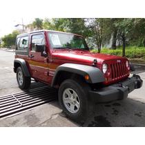 Jeep Wrangler Sport 2013 4x4 Jeep Wrangler 4x4 Jeep Jeep 4x4
