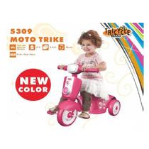 Moto Triciclo Infantil