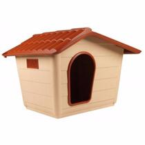 Casa Perros Sprint Small Mascota Tejado Italiana / Fernapet