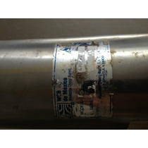 Válvula Neumática De Compuerta De 2 Pulgadas Marca Wcb