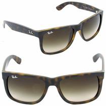 Gafas De Sol Ray-ban Justin Rb4165 710/13 Sale 50% Off Envío