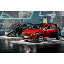 Nuevo Chevrolet Onix Lt Ltz 1.4n Manual Automatico 98cv Ep