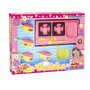 Mini Cozinha Infantil Premium Para Crianças Brinquedo
