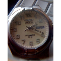Reloj Invicta Suizo Automatico