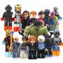 16 Fig La Era De Ultron Los Avengers 2 Compatible Con Lego